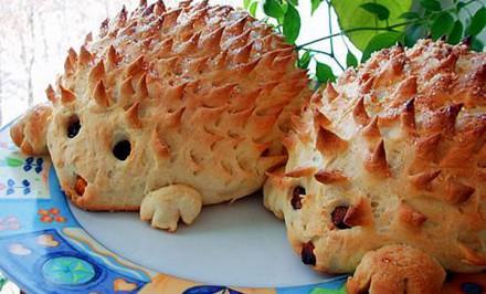 Tak týchto ježkov si môžete natrieť maslom a nikto sa nebude sťažovať