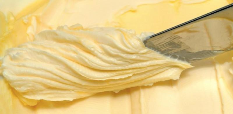 Domácí máslo se snadnou přípravou recept