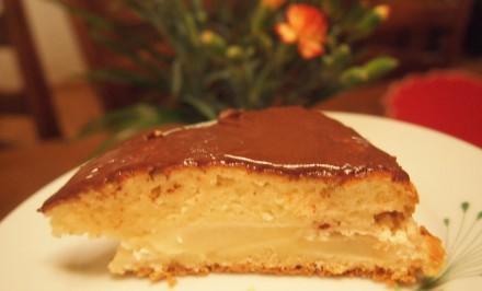 Nezdicko – Jablkový koláč s medom a škoricou na chvíle pohody