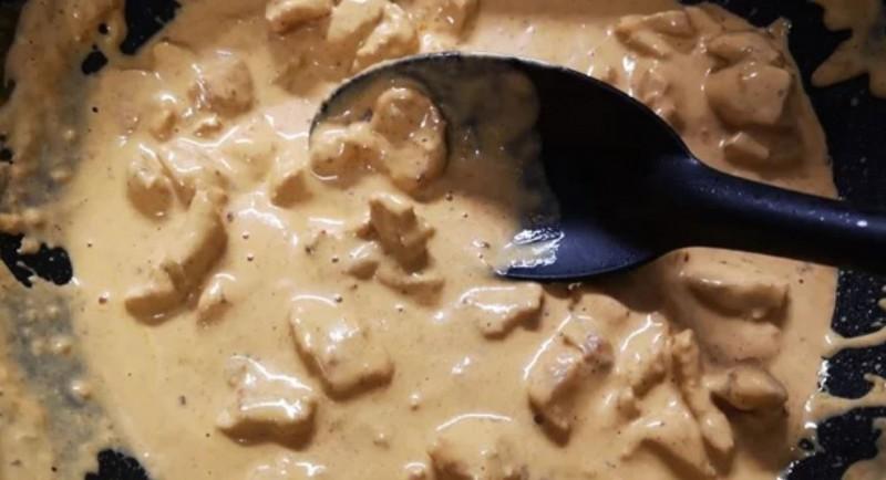Nejlepší perkelt hotový za 20 minut rychlé jídlo recept