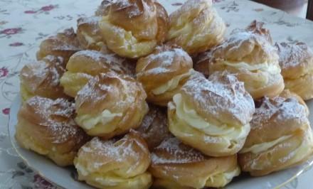 Tieto báječné vanilkové minivenčeky si zamilujete