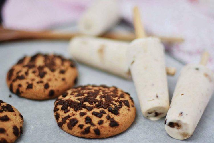 Cookies nanuky