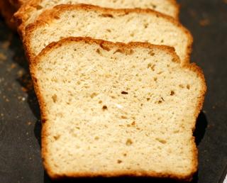 100% Ryžový chlebík