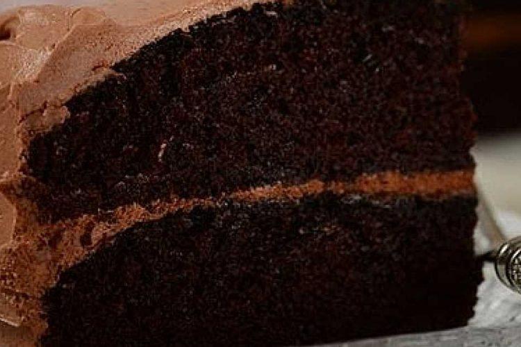 Recept na nejjednodušší čokoládový dort