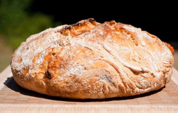 Báječný domáci pivný chlieb