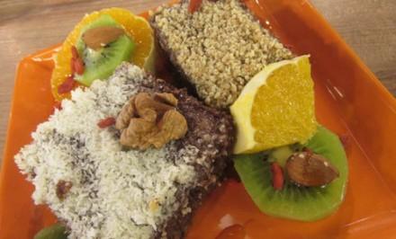 Fantastický kakaový hrnčekový koláč bez múky a cukru
