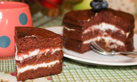 Báječná mrkvová tortička – Carrot Cake Barbory Kašickej