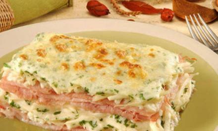 Sendvičové lasagne ktore si zamilujete