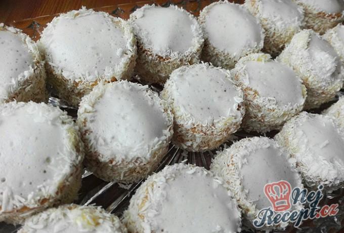 Kokosoví eskymáci – polární vánoční cukroví