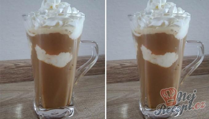 Ledová káva Luxury
