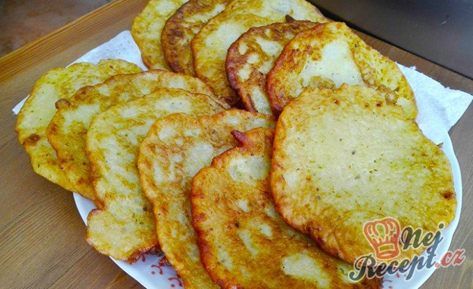 Bramboráčky – klasika na talíři