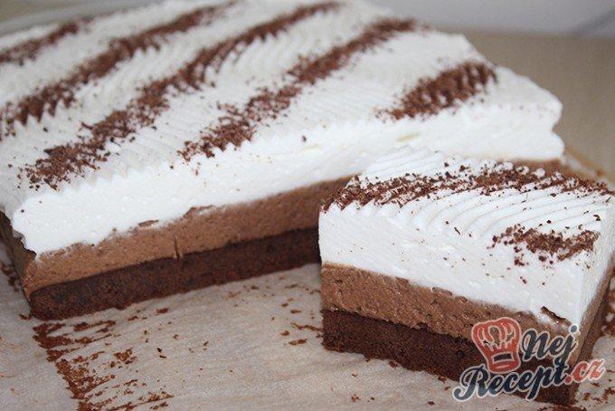 Brownies – KÁVENKY (Fotopostup)
