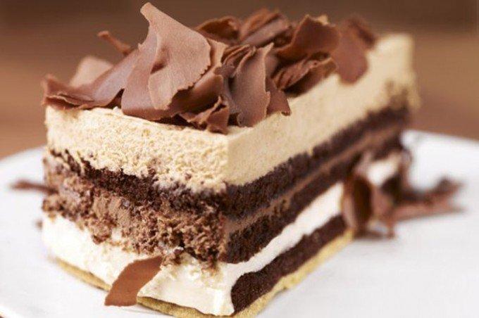 Čokoládová extáze