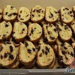 Ovocný chlebíček s oříšky
