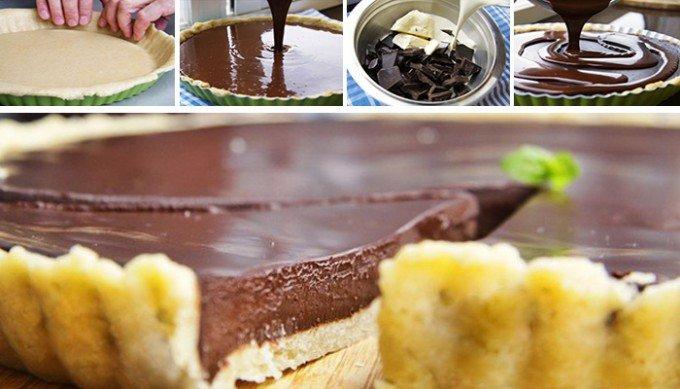 Extra čokoládová extáze